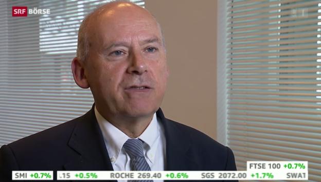 Video «SRF Börse vom 26.08.2014» abspielen