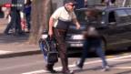 Video «Gefährdete Senioren im Strassenverkehr» abspielen