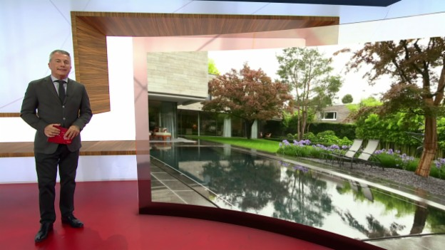 Video «Neue Arbeitswelt verändert Gesellschaft   Gartenbauer: Enzo Enea» abspielen