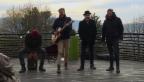 Video ««77 Bombay Street»: Sieben Konzerte an einem Tag» abspielen
