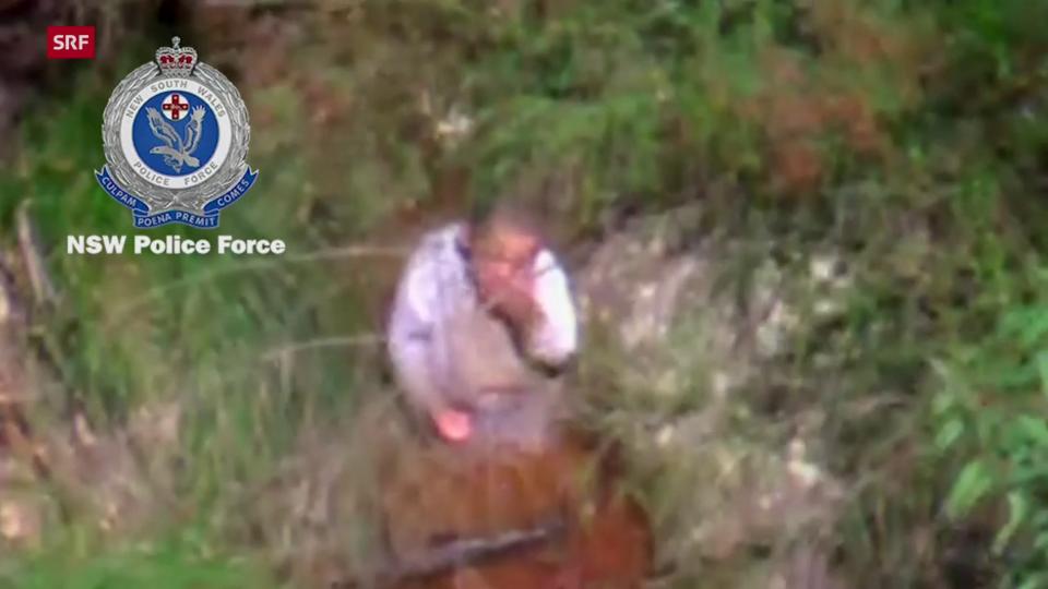 Vermisster 3-jähriger Bub nach drei Tagen gefunden