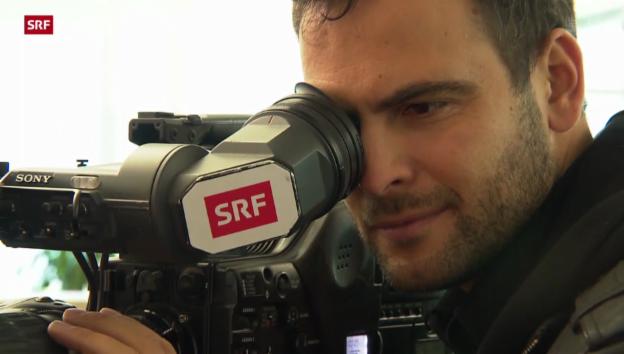 Video «Medienkompetenz: Newsmacher» abspielen