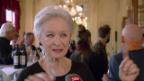 Video «Heidi Maria Glössner: Ein Leben für die Bühne» abspielen