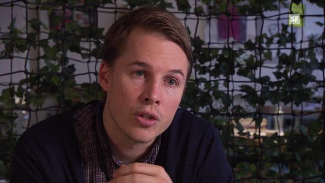 Zukunftsforscher Stephan Siegrist über die Aussichten.