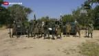 Video «Neues Ausmass an Brutalität in Nigeria» abspielen