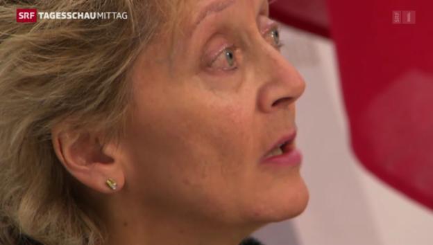 Video «Bundesrat will OECD-Abkommen unterzeichnen» abspielen