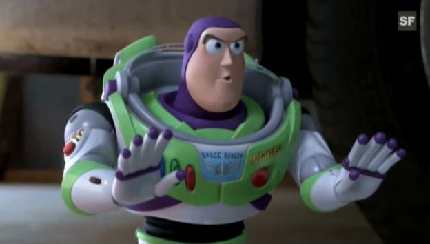 Video «Trailer «Toy Story 3»» abspielen
