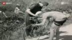 Video «75. Tour de Suisse – Kübler und Breu blicken zurück» abspielen