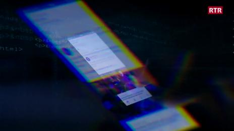 Laschar ir video «Open Data»