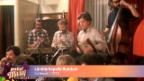 Video «Ländlerkapelle Rundum - Im Heuet» abspielen