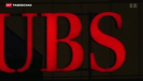 Video «Fünf Jahre nach der UBS-Rettung» abspielen
