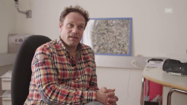 Video «Schneuwly-Spezial: Was sagen Mitmenschen über die Schneuwlys?» abspielen