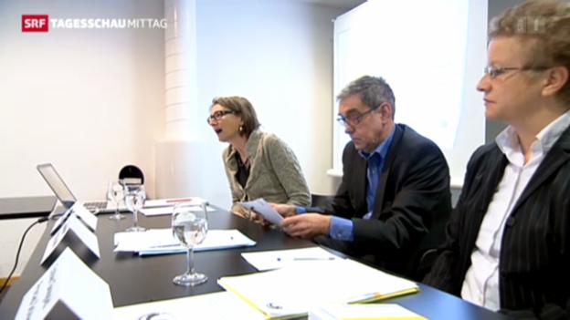 Video «Präventions-Charta soll Missbräuche verhindern» abspielen
