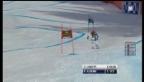 Video «Ski: Die Fahrt von Patrick Küng («sportlive»)» abspielen