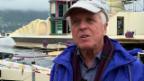 Video «Proben: Walter Andreas Müller auf der Thuner Seebühne» abspielen
