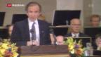 Video «Elie Wiesel ist tot» abspielen