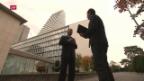Video «Roche steht vor schwierigen Zeiten» abspielen