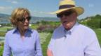Video «Schweizer Prominente mit inspirierenden Gärten» abspielen