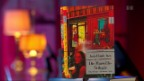 Video ««Die Marseille-Trilogie» von Jean-Claude Izzo (Unionsverlag)» abspielen