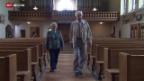 Video «Wenn die Kirche zum Verkauf steht» abspielen
