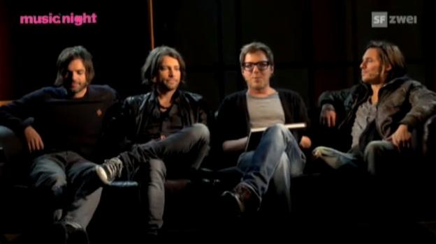 Video ««Life Is Today»: Lovebugs» abspielen