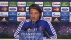 Video «Murat Yakin vor dem Spiel gegen Schalke» abspielen