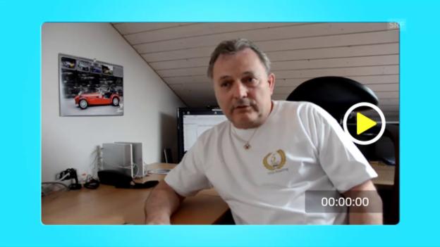 Video «Zuschauervideo» abspielen