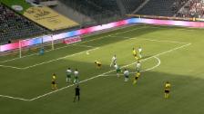 Link öffnet eine Lightbox. Video Roger Assalés Traumtreffer gegen St. Gallen abspielen
