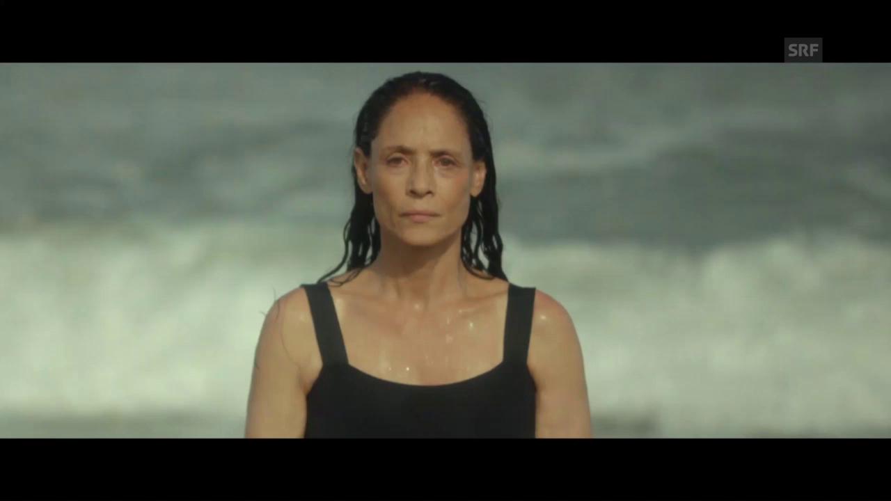 Trailer zu «Aquarius», 2016