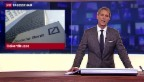 Video «Deutsche Bank zahlt 2,5 Milliarden Dollar Strafe» abspielen