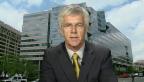Video «Thomas Straubhaar: Schweizer Blick auf die deutsche Wirtschaft» abspielen