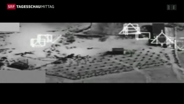 Video «Kampf um Kobani» abspielen