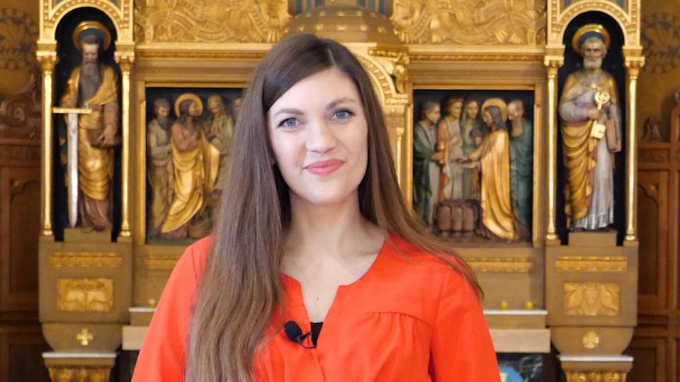 Jacqueline Straub will die erste katholische Priesterin werden
