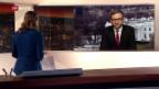 Video «FOKUS: Einschätzungen von Peter Düggeli» abspielen