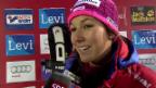 Video «Ski Alpin: Wendy Holdener im Interview» abspielen
