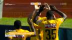 Video «Lugano - YB» abspielen