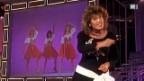 Video «Platz 30 bis 27: Takito, Magazin der Frau, Supertreffer und Telearena» abspielen
