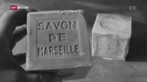 Video «Brennpunkt Marseille – Wirtschaft » abspielen