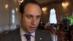 Video «Wasserfallen: Stistierung wäre kontraproduktiv» abspielen
