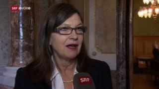 Video «Nationalratsdebatte zum Kostenwachstum der Ergänzungsleistungen» abspielen