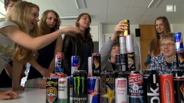 Video ««Schweizer Jugend testet»: Platz 10» abspielen
