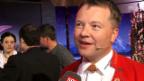 Video «Pate Hansjürg Freund über den Sieg «seiner» Schüpferi Meitli» abspielen
