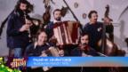 Video «Musikausschnitt aus dem Archiv (1976)» abspielen