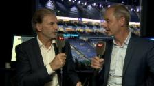 Link öffnet eine Lightbox. Video Djokovic vs. Zverev könnte DIE Partie in London werden abspielen