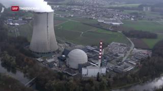 Video «Wohin mit dem radioaktiven Abfall?» abspielen