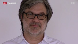 Video «DESIGNsuisse: Martin Leuthold (5/8)» abspielen