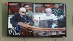 Video «Mitglieder der Roten Khmer zu lebenslanger Haft verurteilt» abspielen