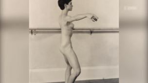 Video «Nacktfotos von Madonna» abspielen