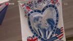 Video «Die Kassen klingeln mit den Hochzeitsglocken» abspielen