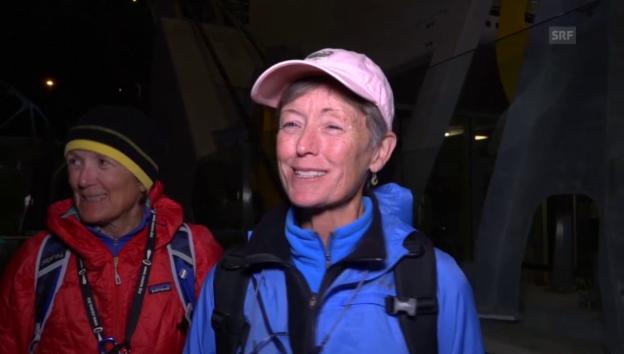 Video «Touristen berichten von der Rettungsaktion (englisch)» abspielen
